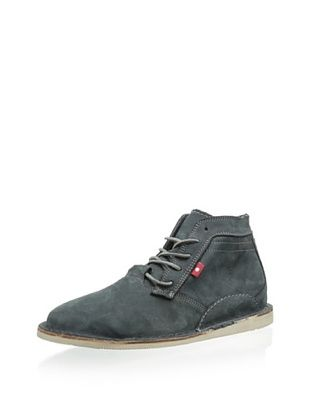 74% OFF Oliberte Men's Zimbo Chukka Boot (Dark Grey)