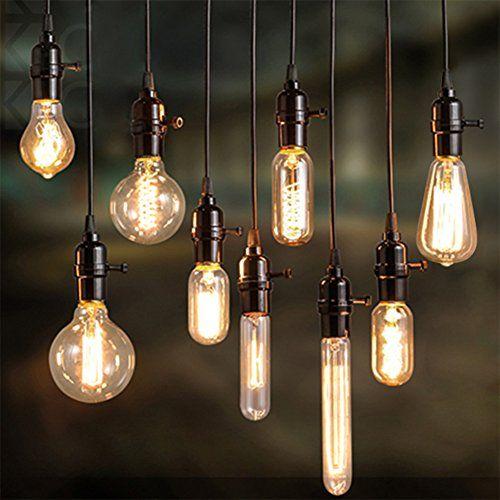 1000 id es sur le th me ampoules edison sur pinterest lampes lampe en tuyau et tuyauterie. Black Bedroom Furniture Sets. Home Design Ideas