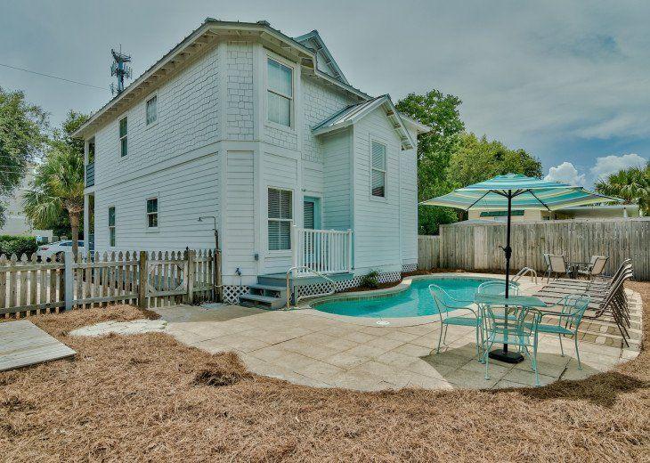 6 bedroom house rental in destin fl private pool free