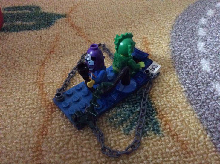 Lego bago nr. 8 picture 2