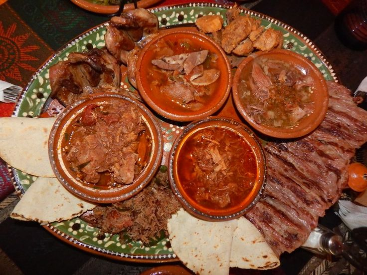 Barbacoa de borrego chivo carne asada machaca pollo asado for Como cocinar carne de chivo