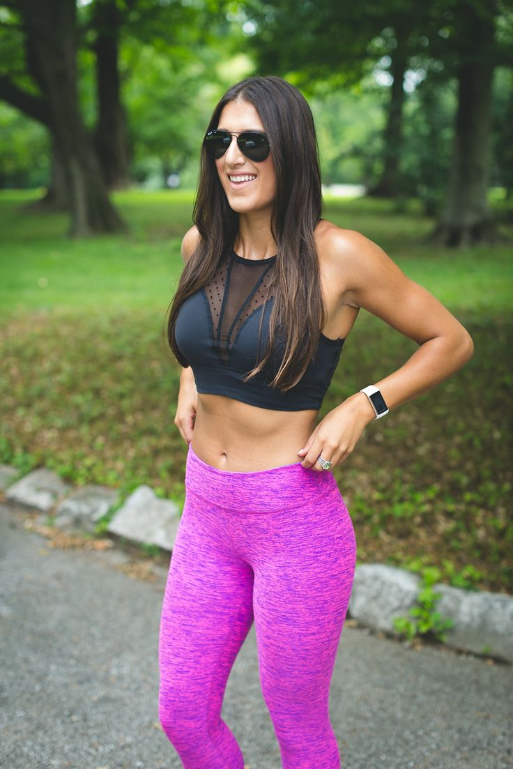 weekly workout routine, polka dot sports bra, nike juvenate sneaker, weekly workouts, weekly exercises, athleisure outfit // grace wainwright @asoutherndrawl