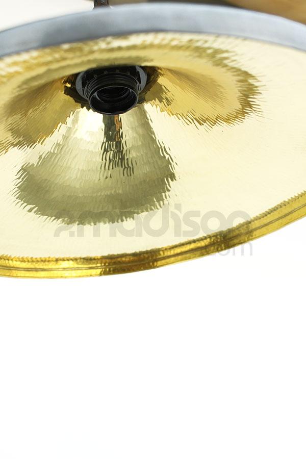 Modern Style Hanging Lamp (Lamp, Lighting) Designer : Madison Collection : Timeless Piece