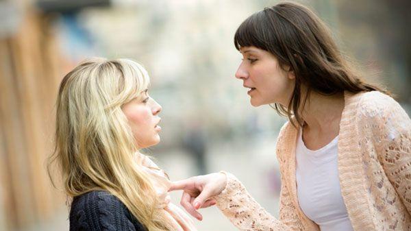 How to handle non-romantic breakups