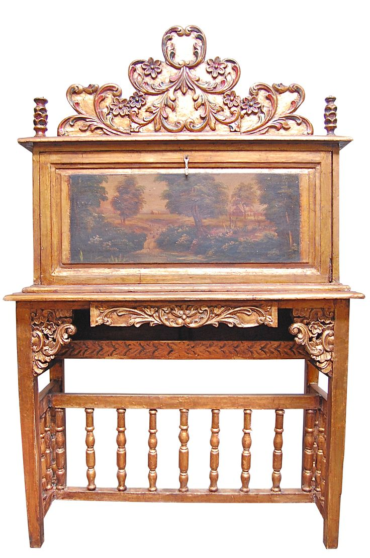 25 Best Images About Peruvian Colonial Viceregal Furniture Antique Furniture From Peru 39 On