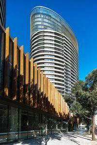 City life: Australia Towers | ArchitectureAU