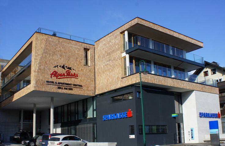 Im Zentrum von Zell am See eröffnet in wenigen Wochen im AlpenParks Hotel & Apartment Central ein neuer Restaurant- und Barbereich mit großzügiger Sonnenterrasse. Nicht zuletzt auch aufgrund der Tatsache, dass die erfahrenen Betreiber beim Thema Musik auf PROMOtainment vertrauen, hat das neue In-Lokal die besten Voraussetzungen zum beliebten Treffpunkt in Zell am See zu werden. #bar #hotel #hintergrundmusik #promotainment PROMOtainments Foto. Gefällt mir   Kommentieren   Teilen