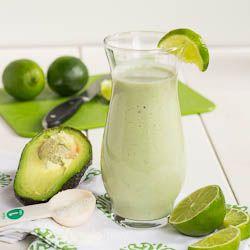 Key Lime Pie Protein Vi Shake
