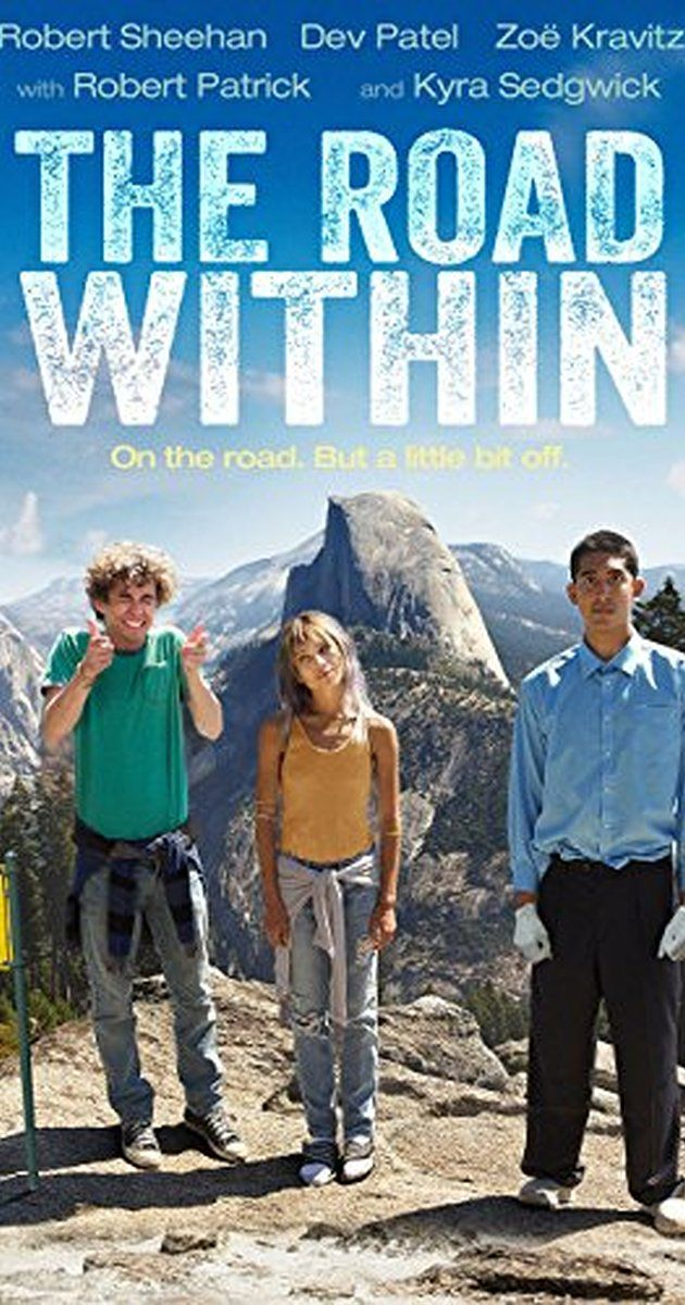 Directed by Gren Wells.  With Zoë Kravitz, Robert Patrick, Dev Patel, Robert Sheehan. A young man with Tourette's Syndrome embarks on a road trip with his recently-deceased mother's ashes.