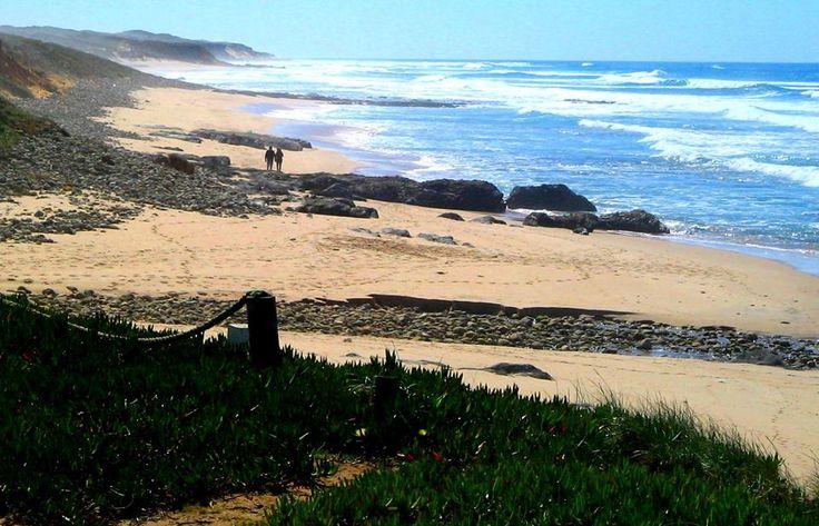 Praia do Queimado - Porto Covo - Portugal