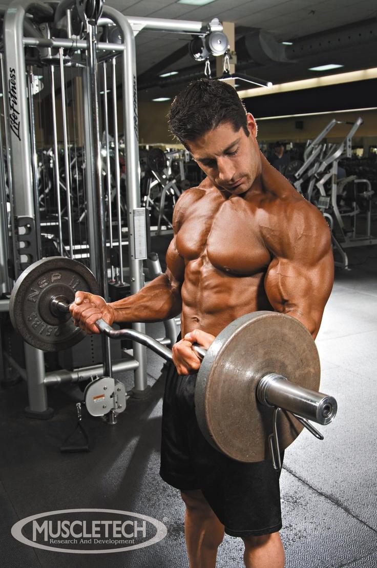 Jim Cordova | Fitness Inspiration | Gym workouts, Fitness ...