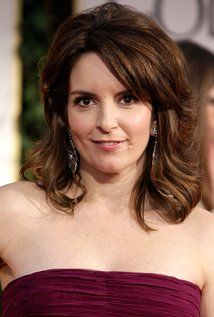 Tina Fey Born: May 18, 1970 in Upper Darby, Pennsylvania, USA