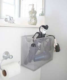 1000 Ideas About Curling Iron Holder On Pinterest Flat