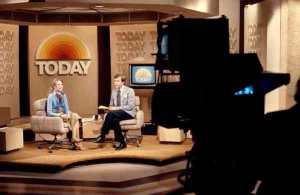 JANE PAULEY & TOM BROKAW = It was the first show of its type when it started in 1952, and has remained an important part of NBC News through the decades.