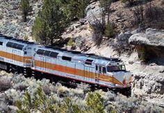 Grand Canyon Railway Schedule & Routes   Grand Canyon Railway & Hotel, Arizona