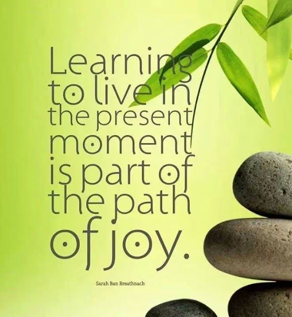 NLP - Learn to Live in the Present Moment Successfully ...