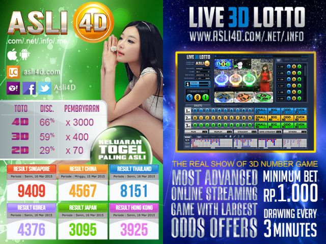 Number Game Indonesia