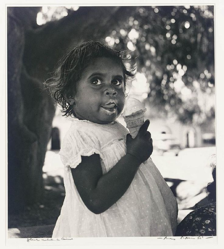 Cairns 1960: by Max Dupain AC (4 April 1911 – 27 July 1992) renowned Australian modernist photographer.