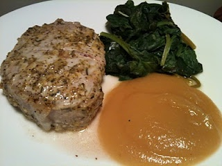 Making a version of these pork chops tonight.. used dijon instead of dry mustard. Been marinating 24 hours now so should be amazing. NJ Paleo Girl: What I'm EatingLow Carb, Porkchops, Nj Paleo, Best Pork Chops, Chops Youll, Favorite Recipe, Paleo Girls, Paleo Recipe, Paleo Pork