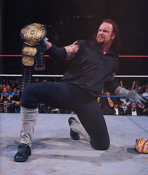wwf | The Undertaker made his wrestling debut in 1984 in the Dallas, Texas ...