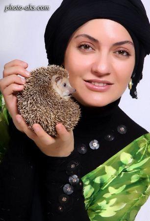 iran girl actress