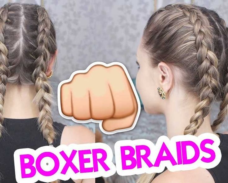 Boxer Braids: Descubra como Fazer a Trança Boxeadora que é o Penteado do Momento