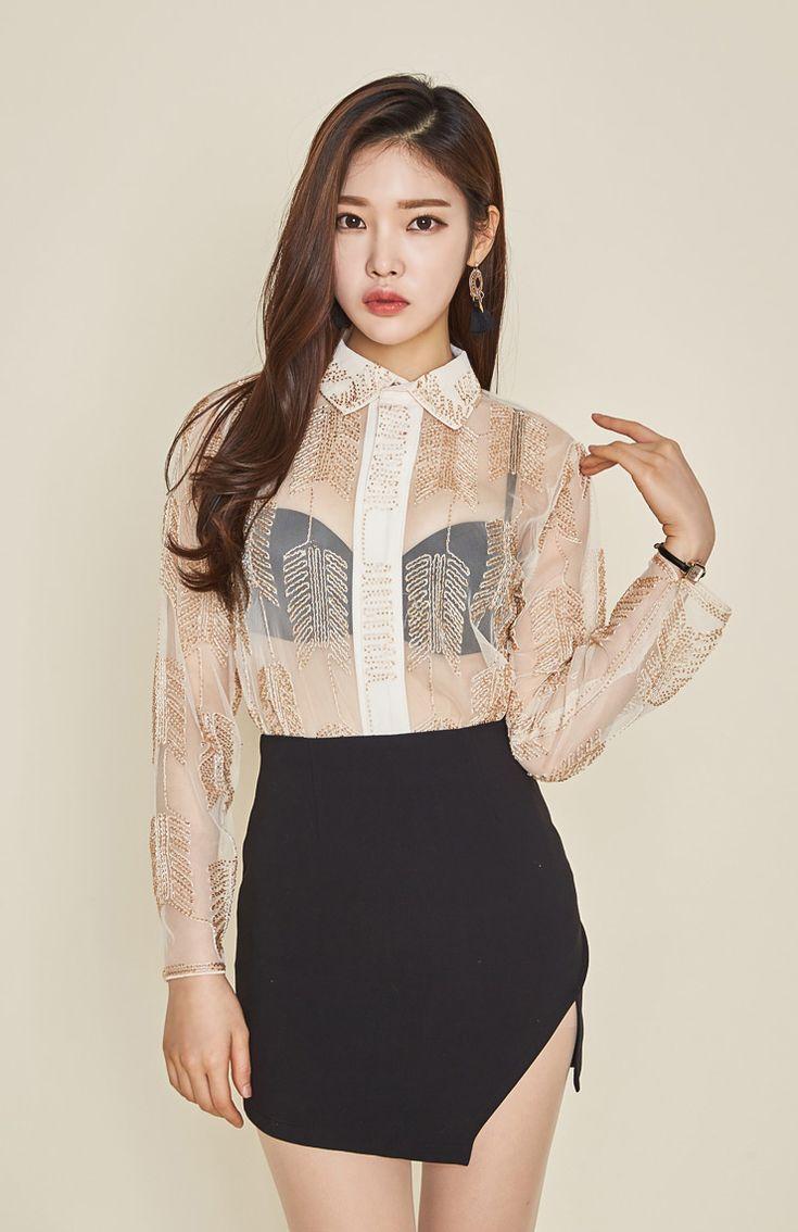 China Mini Skirts Photo Fashion Amp Style Jung YunPark