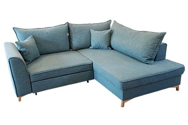 Kleine Eckcouch Mit Schlaffunktion Im Nordischen Stil Ideal Fur Kleine Zimmer In Vielen Farben Und Stoffen In 2020 Kleine Eckcouch Eckcouch Mit Schlaffunktion Couch