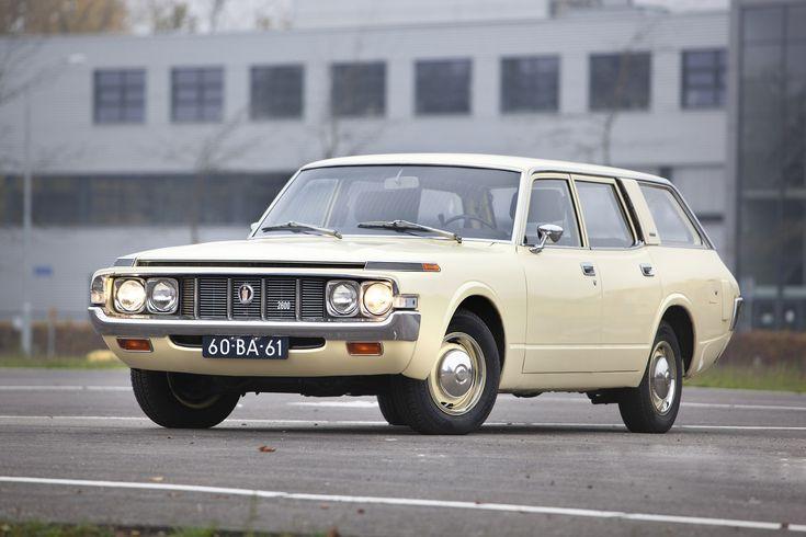 1971–74 Toyota Crown Estate