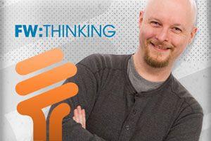 Jonathan Strickland, host of Fw:Thinking