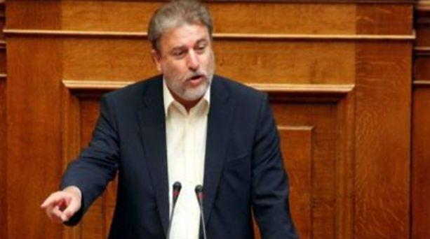 Μαριάς: Η κυβέρνηση επιδίδεται σε φιέστες - http://www.greekradar.gr/marias-i-kivernisi-epididete-se-fiestes/