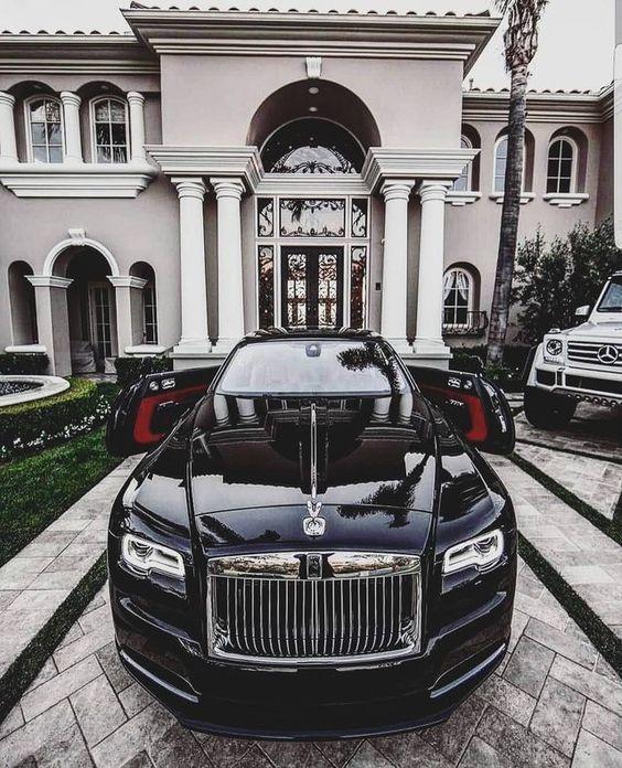 Luxury Cars Luxury Life