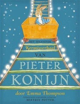 Het Kermisverhaal van Pieter Konijn