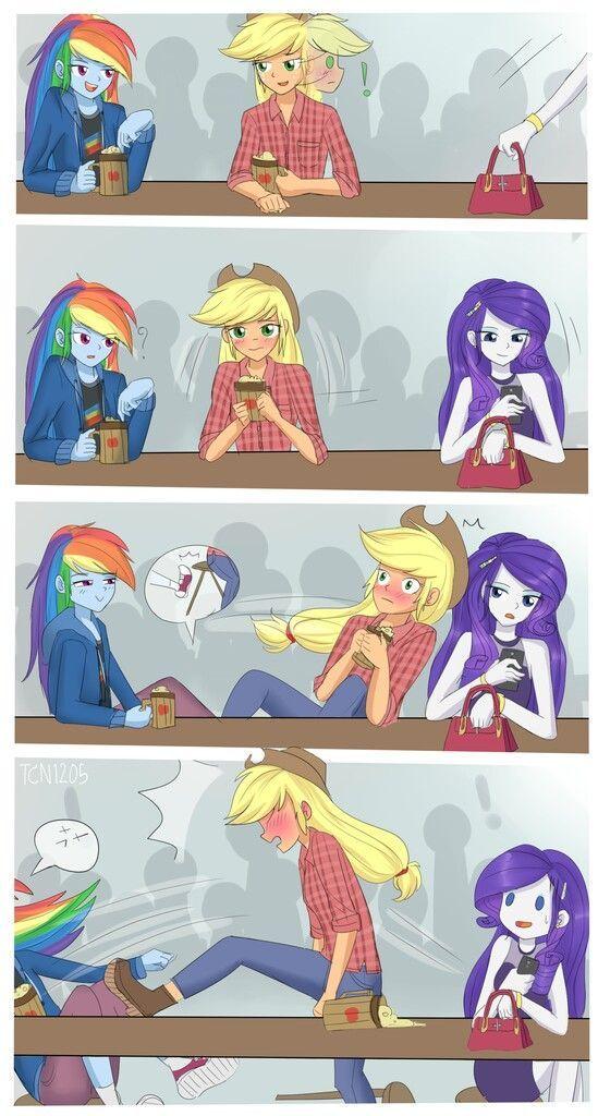 Mlp Eqg Pics Comics My Little Pony Comic My Little Pony Drawing Mlp My Little Pony
