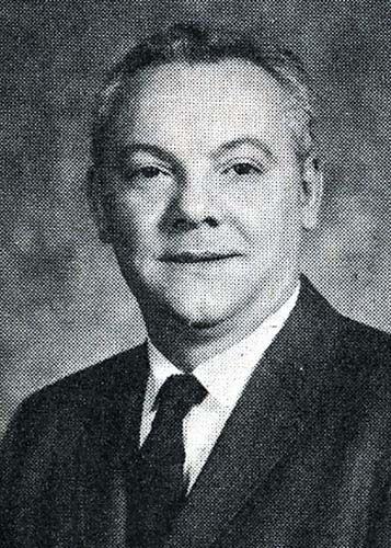 Adriano Henry Mastrangelo eletto nel 1971 Deputato della Pennsylvania con il Partito Repubblicano