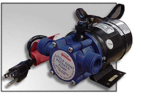 These Lightweight Portable Pumps With Self Priming