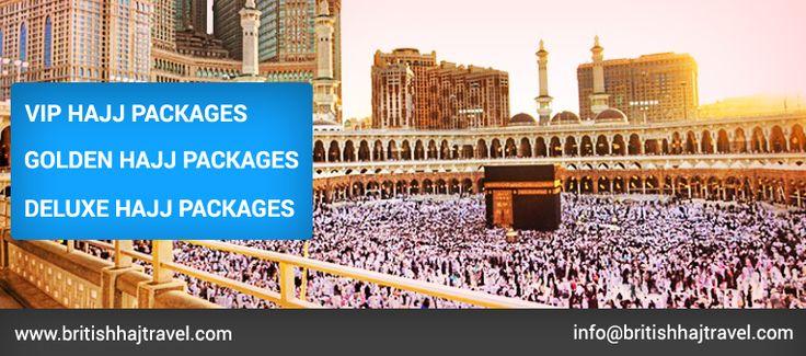The Obligation of Hajj packages 2017   British haj travel