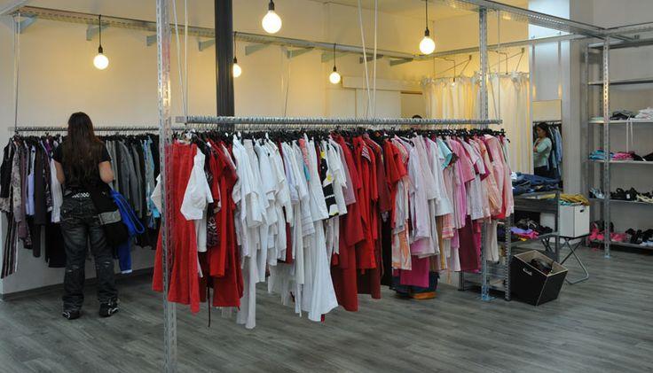 Croix-Rouge Genevoise - Vêt'Shop