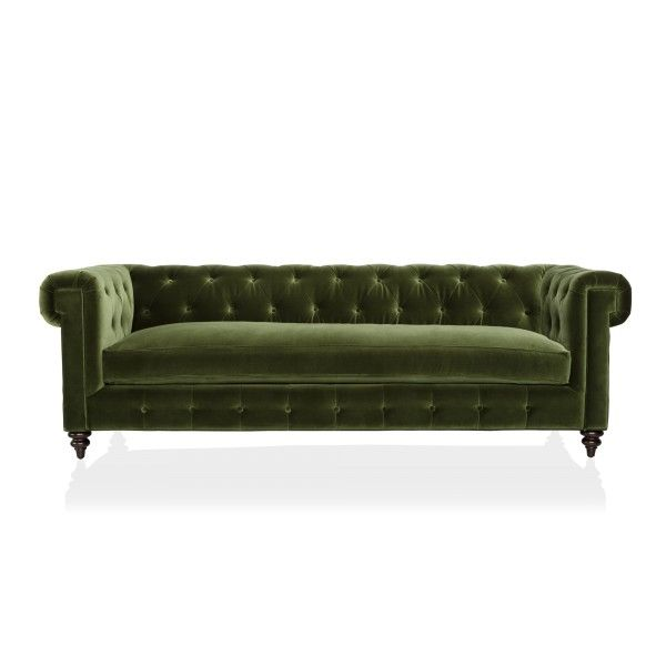 Barton Sofa - Furniture