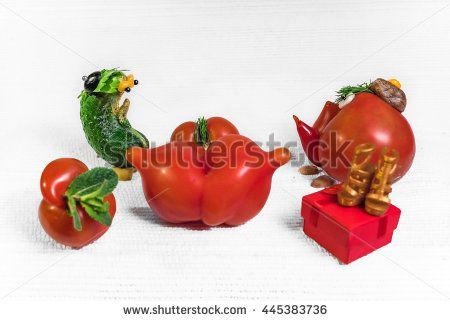 Colorful Vegetables Person zdjęć stockowych, obrazów i zdjęć | Shutterstock
