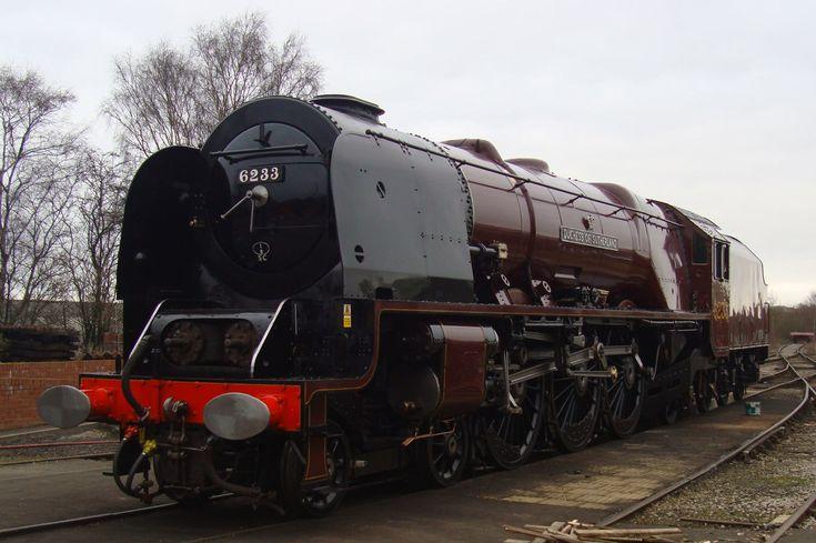 Newest Steam Train | Gallery Photos | Sutton Park Videos