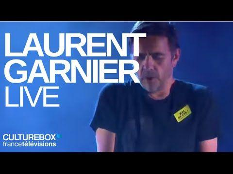 Laurent Garnier (full concert) - Live @ Festival Yeah! 2016