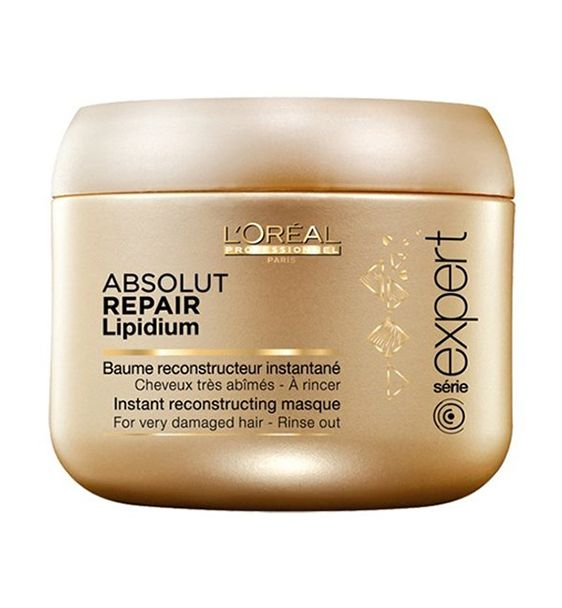 L'Oreal Professionnel Absolut Repair Lipidium Masque 200ml http://hairbeautycorner.gr/κατάστημα/loreal-professionnel-absolut-repair-lipidium-masque-200ml/