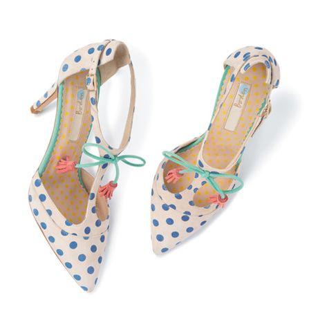 Alice High Heel