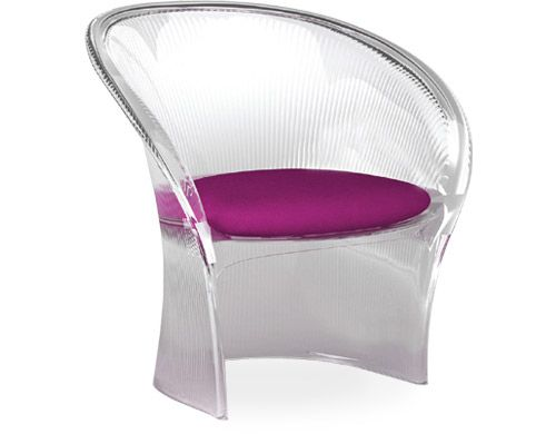 Pierre Paulin Flower Chair by Magis