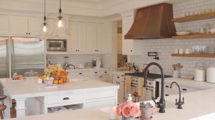 Lauren conrads kitchen