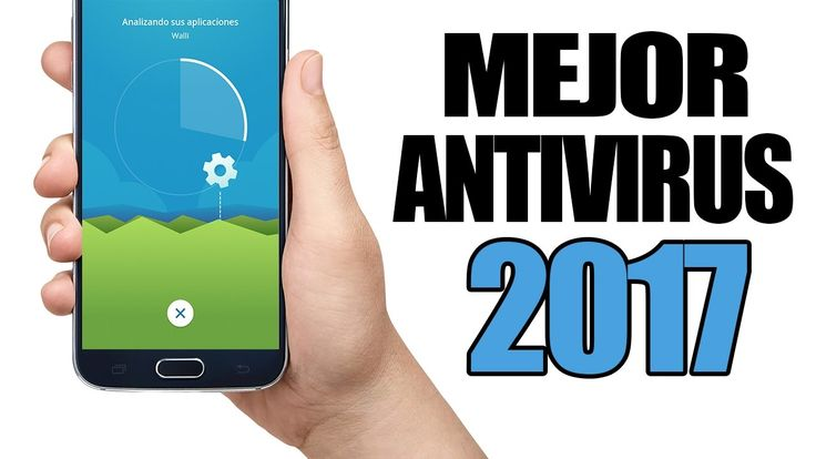 Como Detectar y eliminar virus en Android - Mejor ANTIVIRUS para ANDROID...