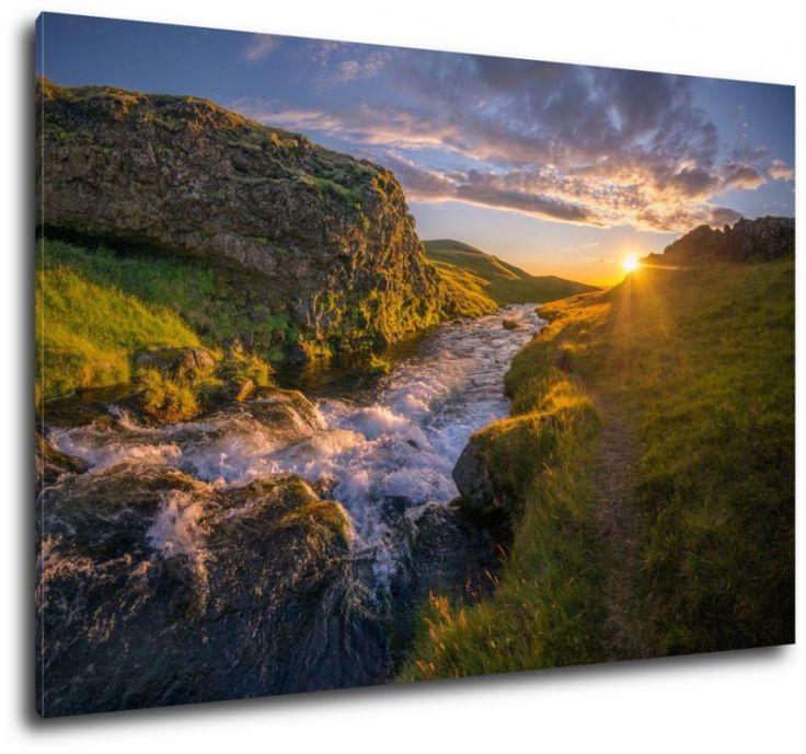 Obraz piękny krajobraz