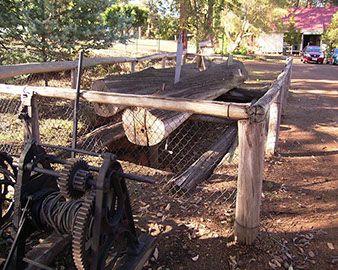HISTORY VILLAGE | Kalamunda Historical Society