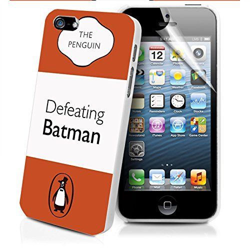 Personalized Penguin Book Cover Iphone and Samsung Galaxy Case (iPhone 5/5s Black) Generic http://www.amazon.com/dp/B00VHY779K/ref=cm_sw_r_pi_dp_cbfqvb1C3HTZZ